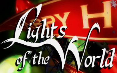 Cox 7: Lights of the World